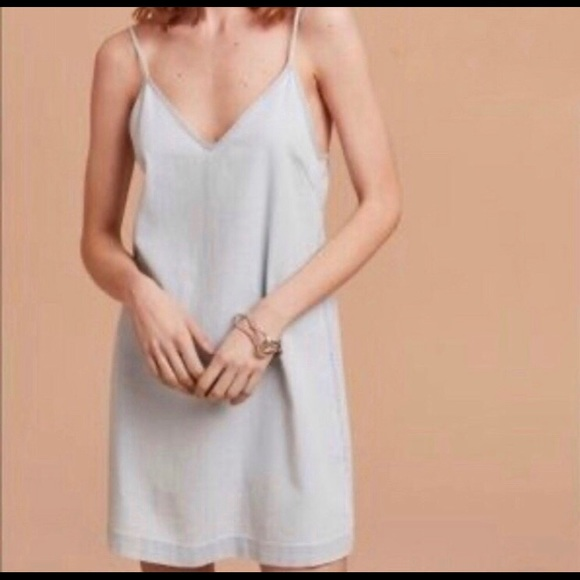 Wilfred Free Vivienne slip dress
